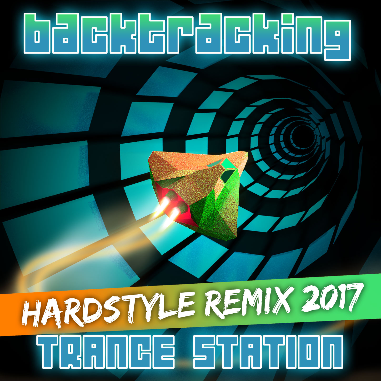 Trance Station Remix 2017
